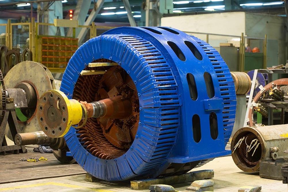 New breakaway group website breakaway group electrical for Electric motor repairs melbourne